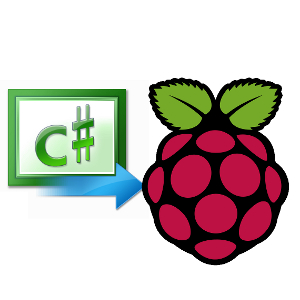 Data-ora di Raspberry Pi con CSharp