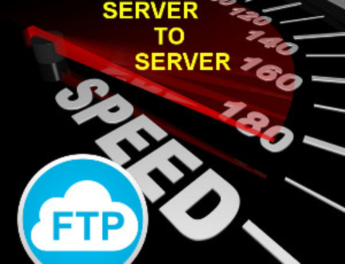 Server to Server FTP (ovvero: FTP to FTP)