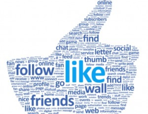 Facebook Marketing non invitare gli amici a mettere like